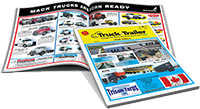 Truck and Trailer digital edition
