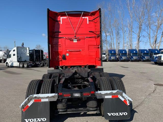 2021 VOLVO VNL 760 Highway Tractor - Maidstone (Windsor ...
